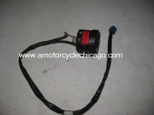 Start Stop kill Switch Harness
